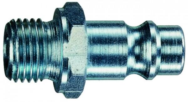 Druckluftzubehör - Kupplungsstecker Stahl AG