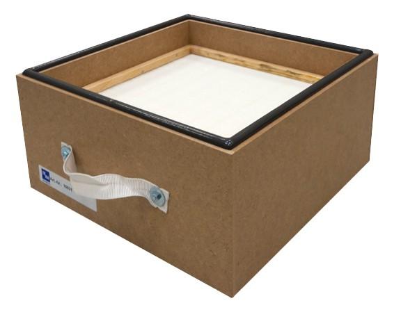 VIROLINE Maxi Hepa-Filter H14