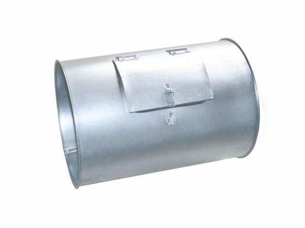 Rohr 500 mm mit Reinigungsöffnung 315 mm
