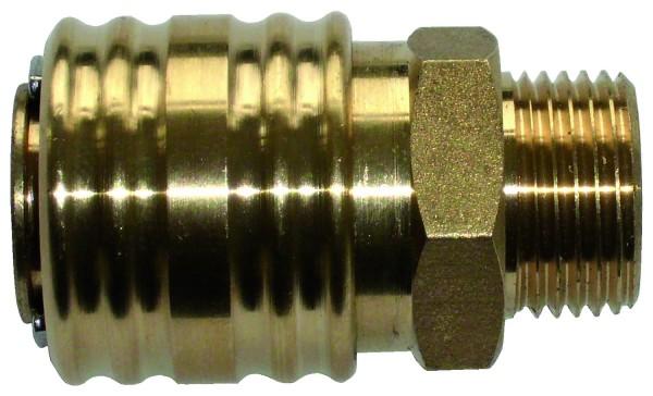 Druckluftzubehör - Kupplung