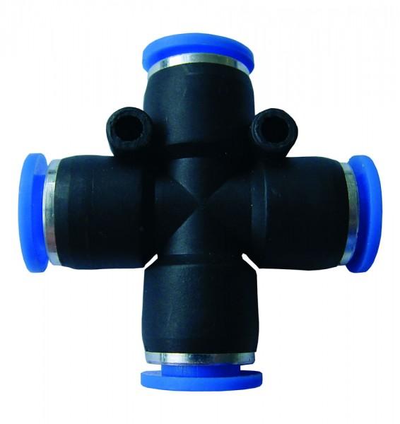 Druckluftzubehör - X-Steckverbinder