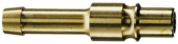 Druckluftzubehör - Stecker mit Schlauchtülle