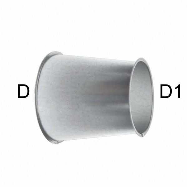 Konus D=315 mm D1=300 mm