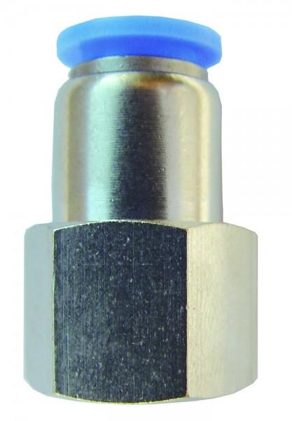 Druckluftzubehör - Steckverschraubung mit IG
