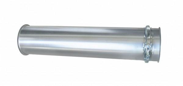 Teleskoprohr 500 mm mit Spannschelle 315 mm